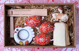Velikonoční dárkový balíček II.