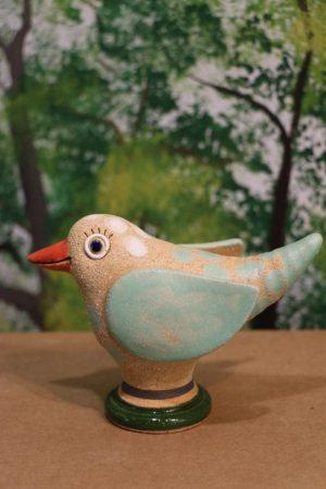 Ptáček, v 11 cm