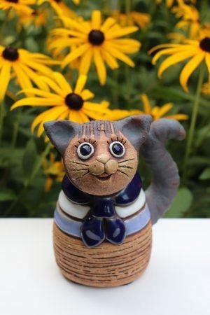 Kočka – námořnická (v 14 cm)